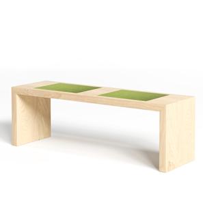 wohndesign walter 2er sitzbank chamaleon. Black Bedroom Furniture Sets. Home Design Ideas